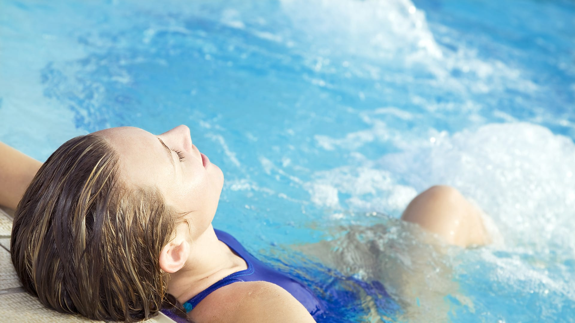 The Top 5 Therapeutic Benefits of Hot Tubs | Blue Lagoon Spas