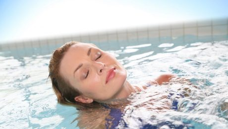 Ultimate Hot Tub Health Benefits.