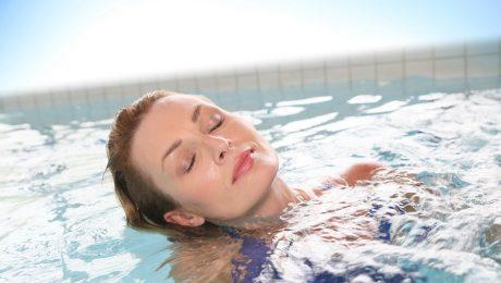 Ultimate Hot Tub Health Benefits.