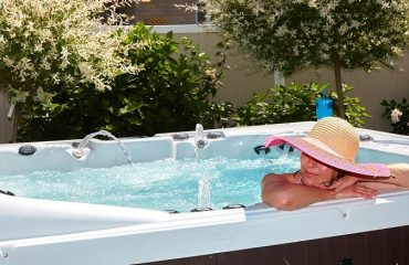 What Are the Standard Hot Tub Sizes?