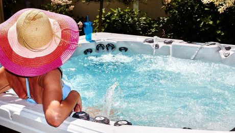 Benefits of 20 Minutes in Your Hot Tub