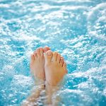 A Guide to Meditating in Your Hot Tub